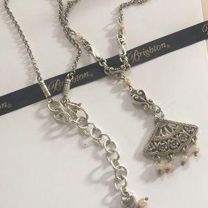 Retired Brighton collar necklace